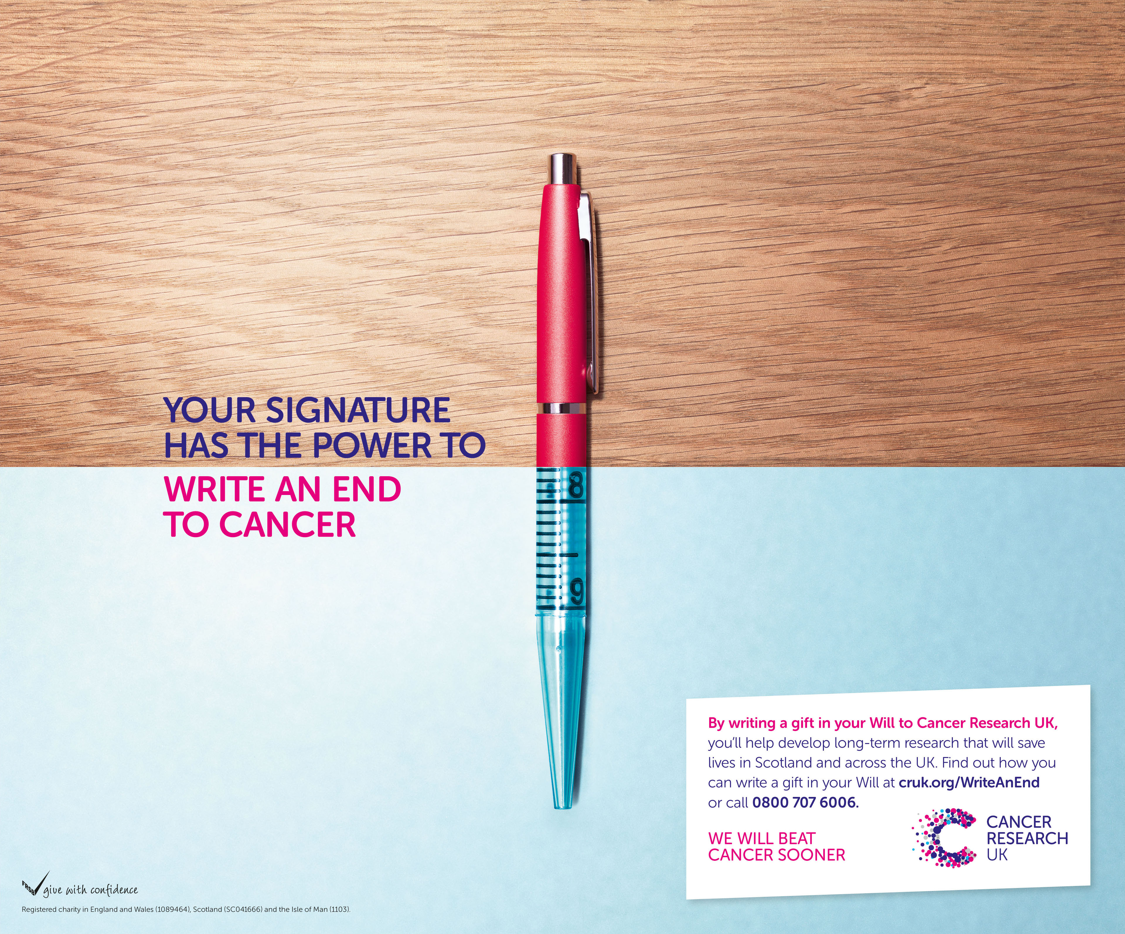 Cancer Research pen 2