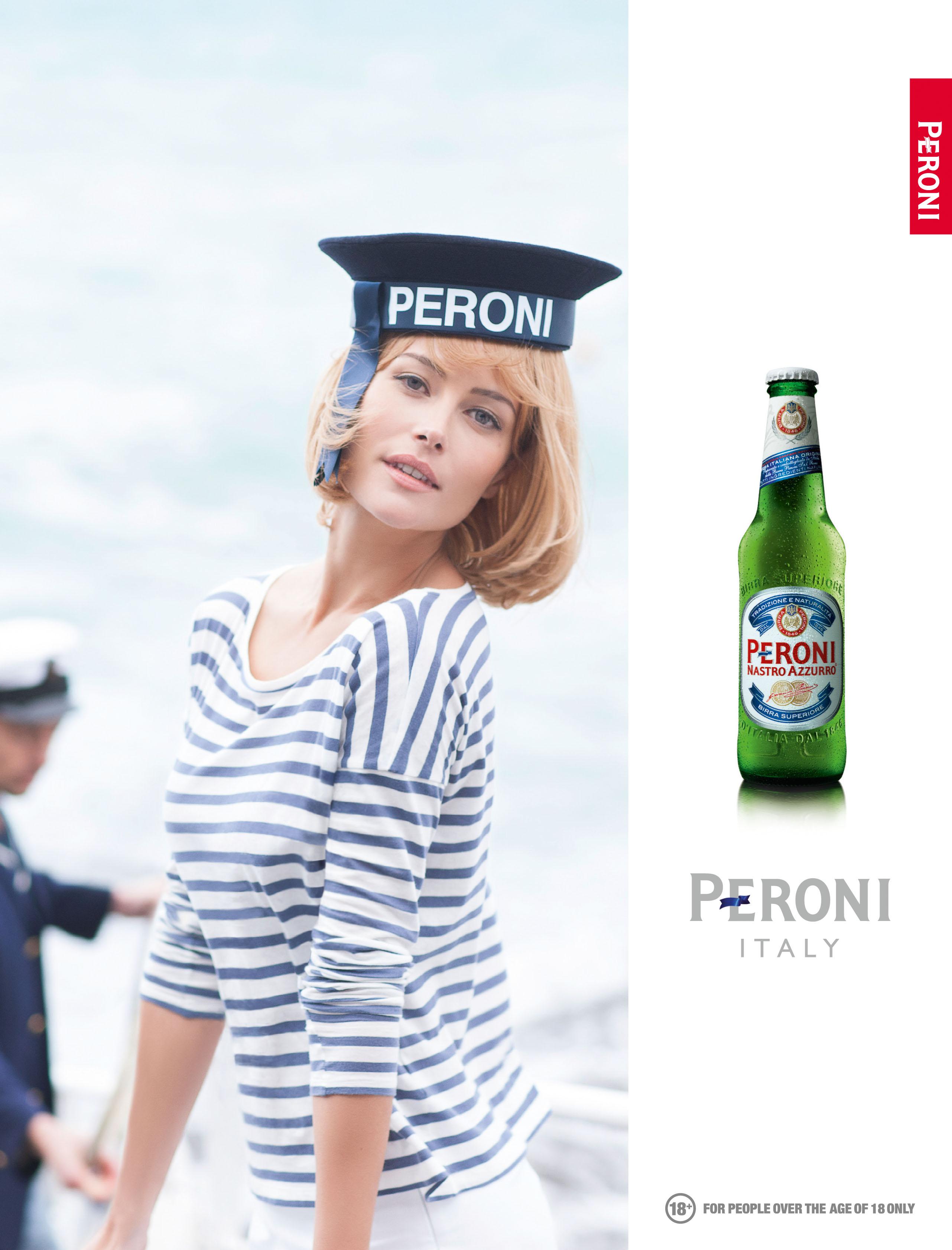 Peroni Girl