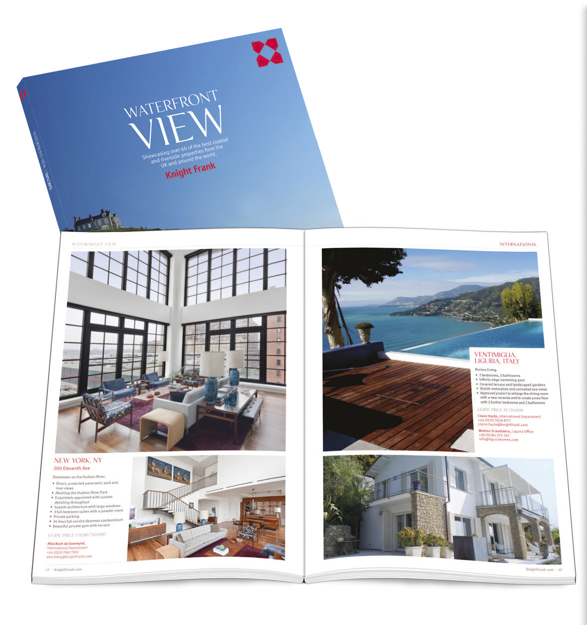 Waterfront View brochure 1