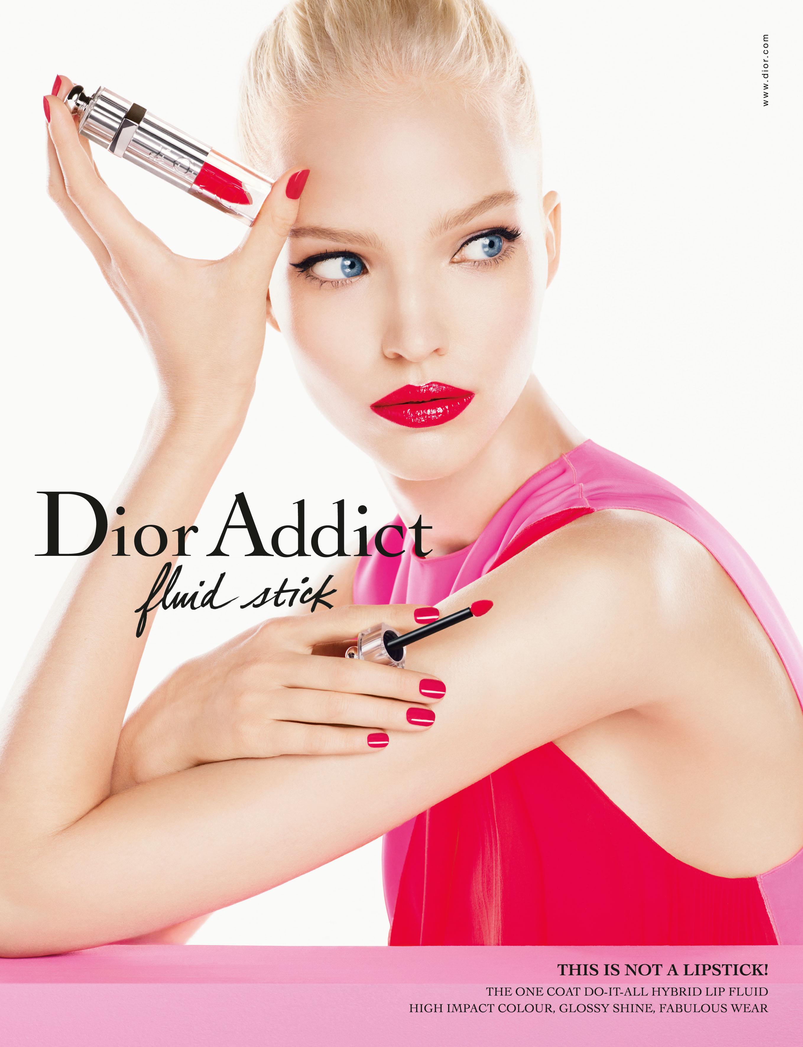 Dior Addict 1