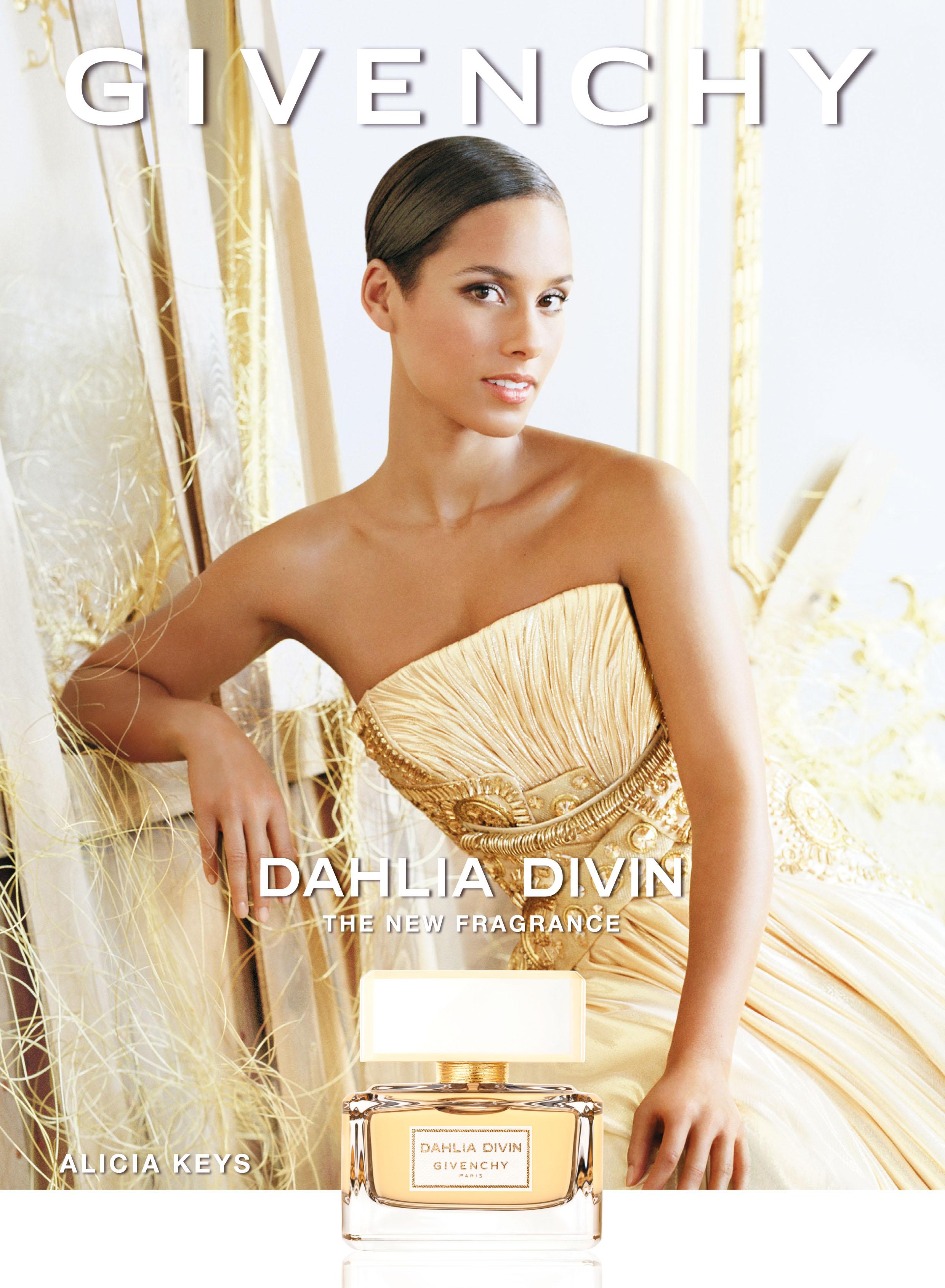 Givenchy Dahlia