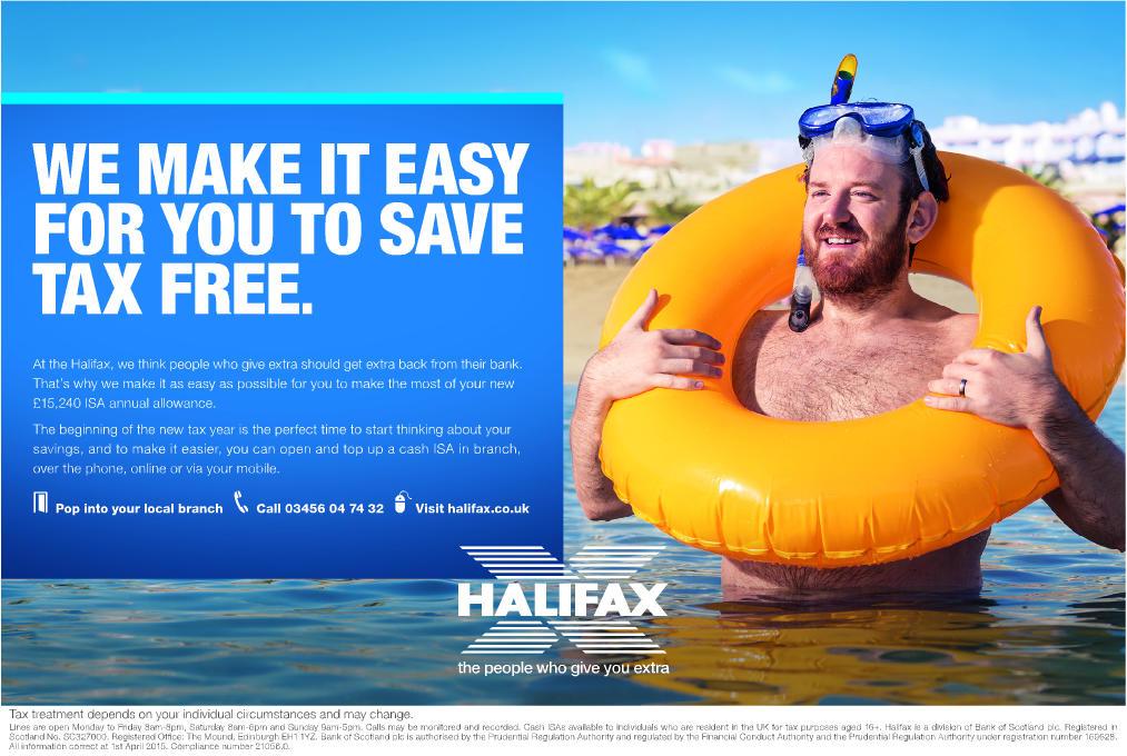 Halifax June 15